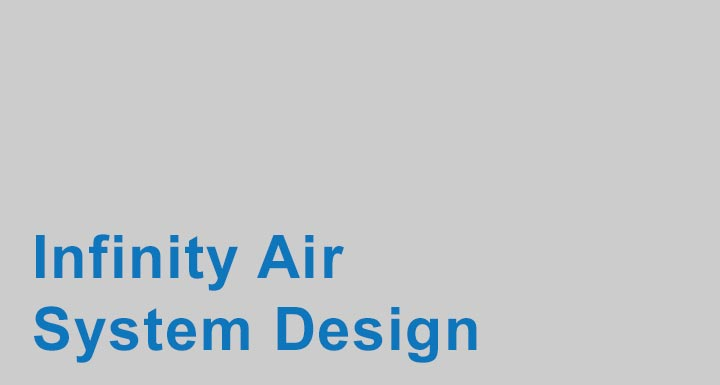 Infinity Pipework - Air System Design
