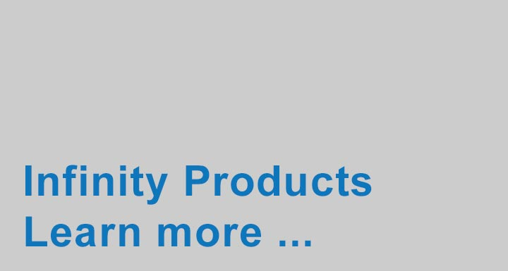 Infinity Pipework Products - Learn More