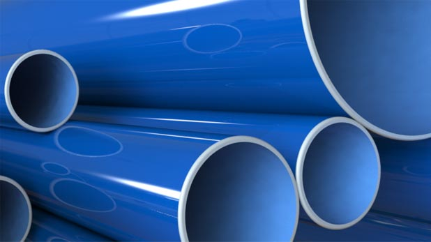 Infinity Pipework - Internal and External Anti-Corrosion Coating